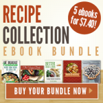 Real Food Recipe Collection {eBook Bundle of the Week}