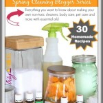 Detox Your Home Blog Series