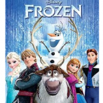 Disney's Frozen: 50% Off DVD and Blu-Ray on Pre-Order!