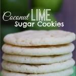 2014_6_Coconut_Lime_Sugar_Cookies
