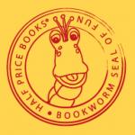 Half Price Books Summer 2014 Reading Program