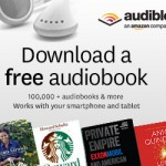 Download a Free Audiobook from Audible