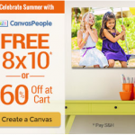 Free Photo Canvas