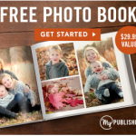 Free Hardcover Photo Book
