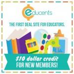 Educents $10 Credit