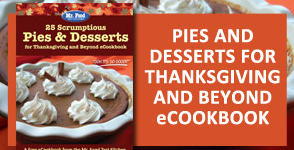Thanksgiving eCookbooks