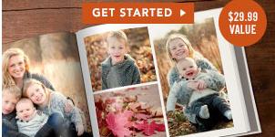 Free Hardcover Photobook