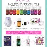 Young Living Black Friday offer from AmyLovesIt.com