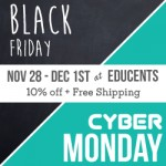 Educents – Extra 10% off + Free Shipping Offer