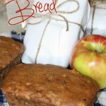 Delicious Apple Bread