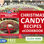 Free Mr. Food Christmas Candy Recipes eCookbook