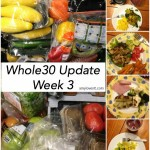 Whole30 Week 3 Update | AmyLovesIt.com