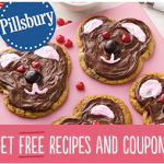 Free Pillsbury Newsletter, Coupons, and More!