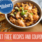 Free Pillsbury Coupons and Newsletter