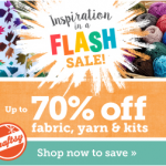 Craftsy {up to} 70% off Sale
