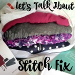 Let's Talk About Stitch Fix | AmyLovesIt.com