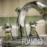 How to Make Homemade Foaming Hand Soap
