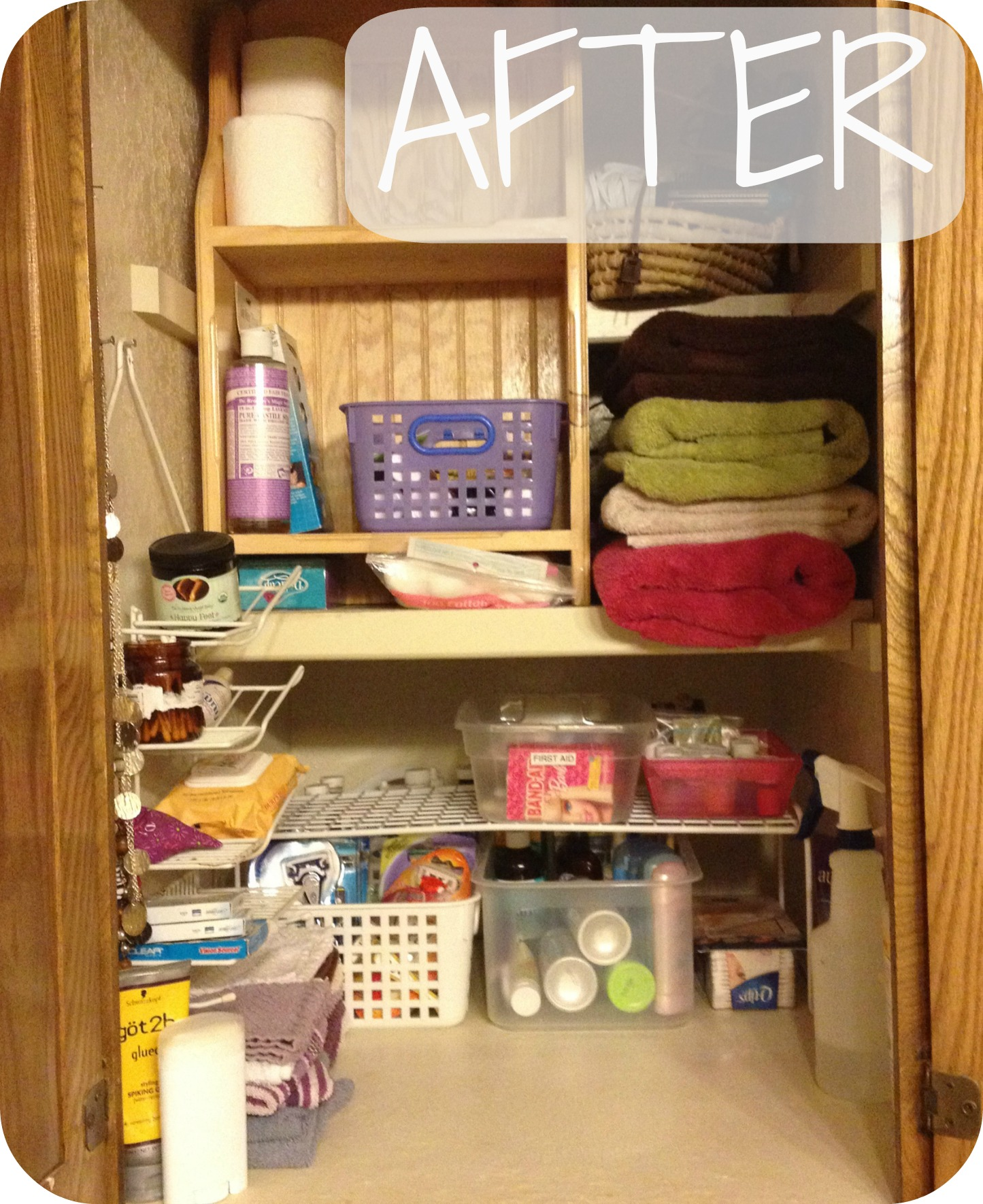 Simplifying For Fall Toys School Supplies Bedrooms And