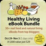 healthy-living-ebook-bundle