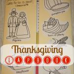 Thanksgiving_Lapbook