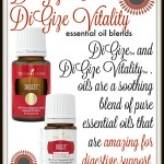DiGize and DiGize Vitality Essential Oil Blend | AmyLovesIt.com