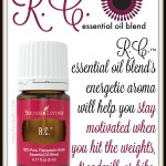 Get Great Respiratory Support with R.C. Essential Oil Blend | AmyLovesIt.com