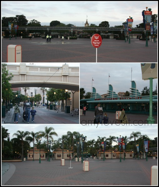 Disneyland_Day_Five_Empty