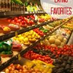 Healthy Eating Favorites | AmyLovesIt.com #write31days