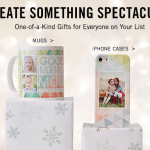 Tiny Prints Cyber Monday Deals: 30% off all gifts + 40% off all cards!