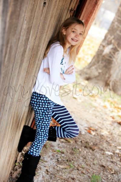 2014 Family Photos - Abby Grace