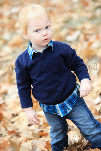2014 Family Photos - Campbell Shane