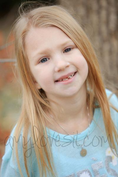 2014 Family Photos - Ella Reese