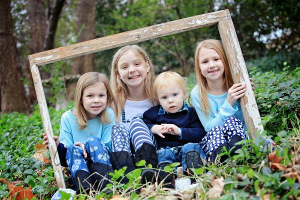 2014 Family Photos - Kiddos
