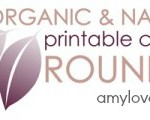 Organic and Natural Printable Coupon Roundup
