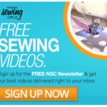 Free Sewing and Quilting Newsletters