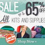 Craftsy's Winter Wonders Sale - up to 65% off!