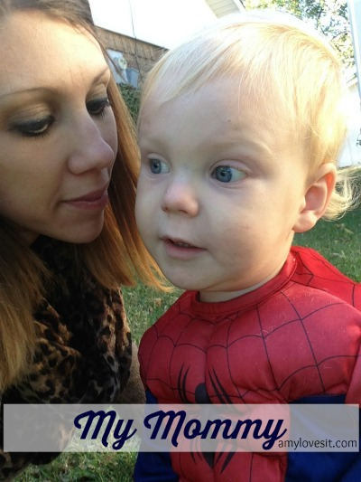 My Mommy | AmyLovesIt.com