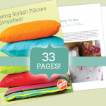 Free eGuides from Craftsy
