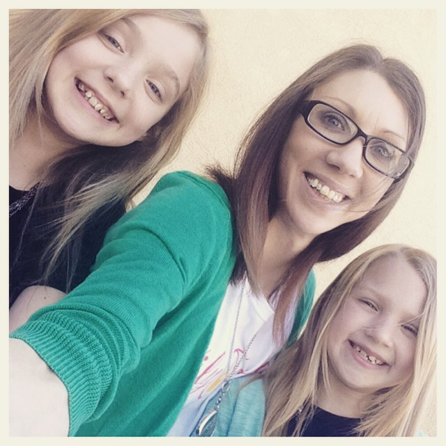 Young Living event with my big girls! #oilyfamilies #youngliving