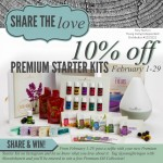 Young Living Premium Starter Kit Sale  AmyLovesIt.com